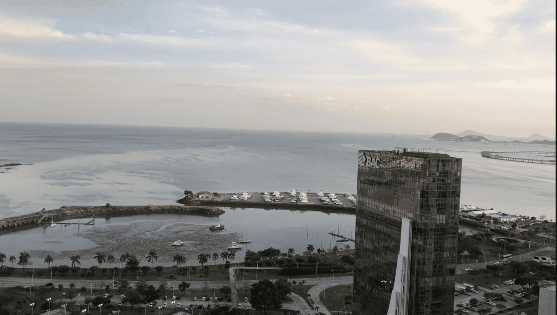 Ocean-view
