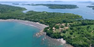 Inselprojekt Panama