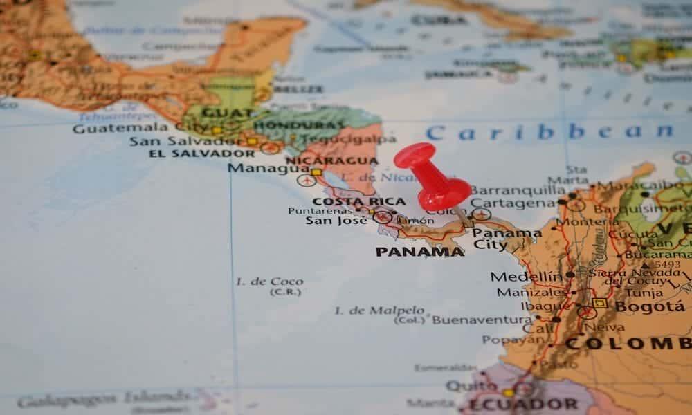 Panama Expands Strategic Relationships Worldwide Frapan Invest