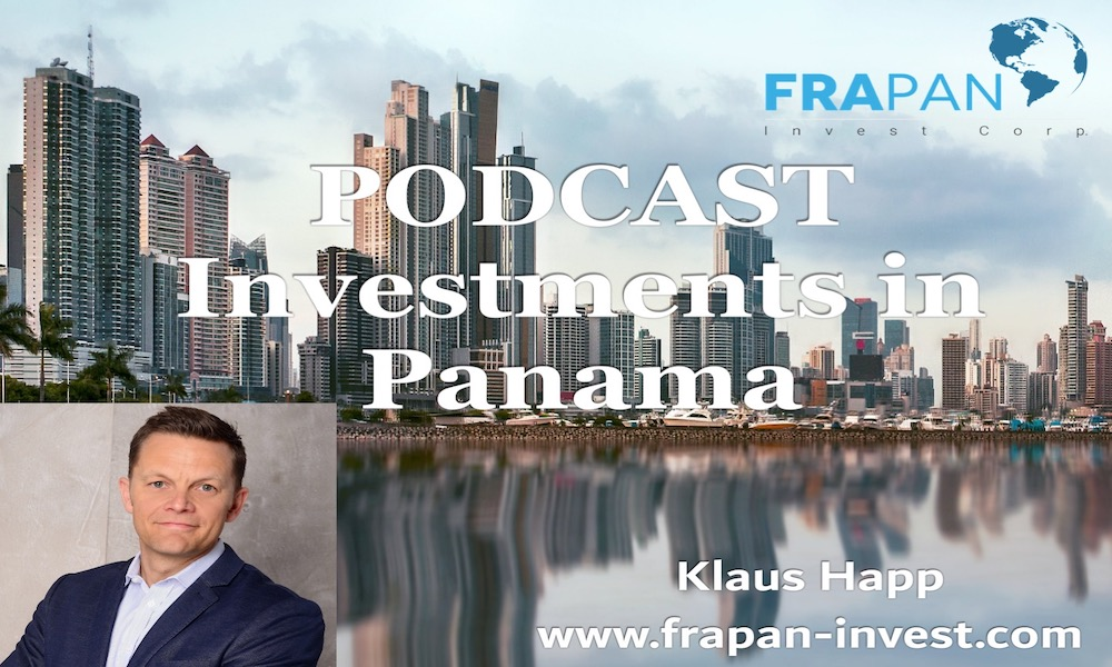 Podcast Investments in Panama