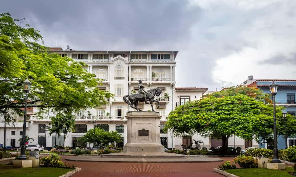 American Trade Hotel Panama City