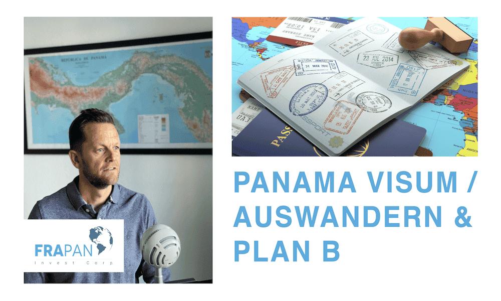 Panama Visum